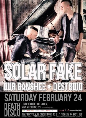 Solar Fake (DE)