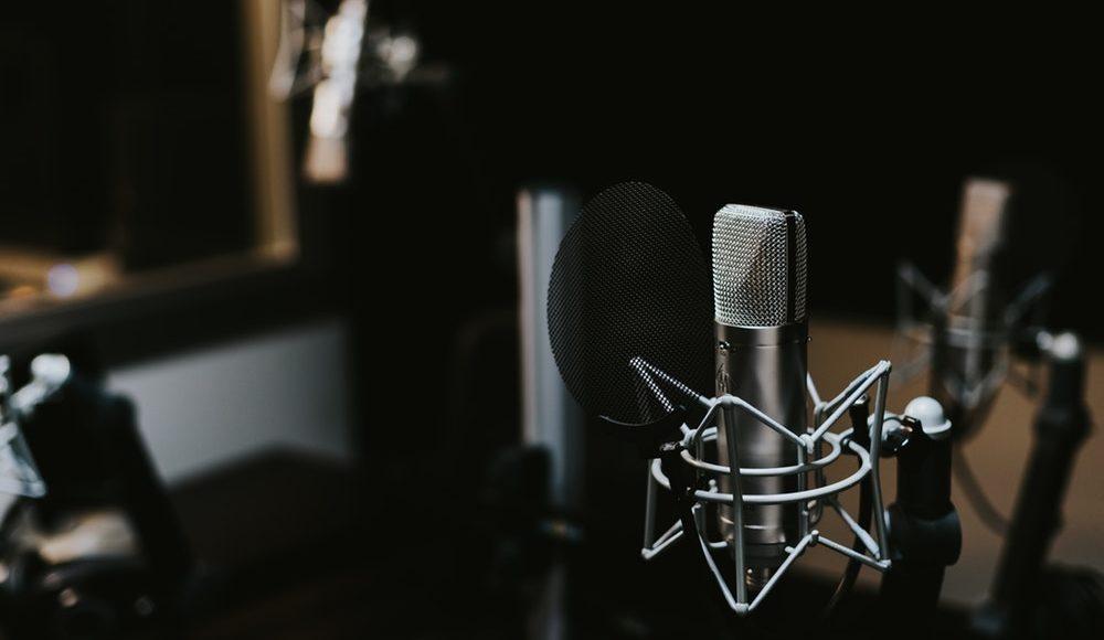 2010-2018 (8) Years Radio Broadcasting