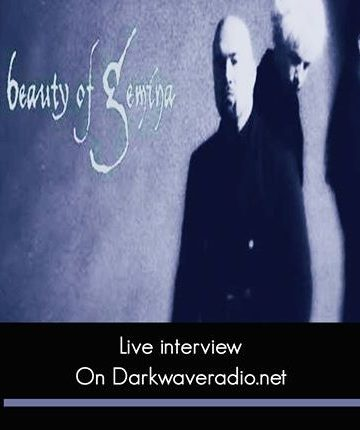 The Beauty Of Gemina interview