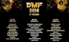 Dark Munich Festival [DE]