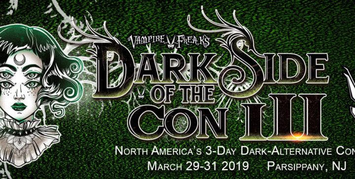 Dark Side of the Con [USA]