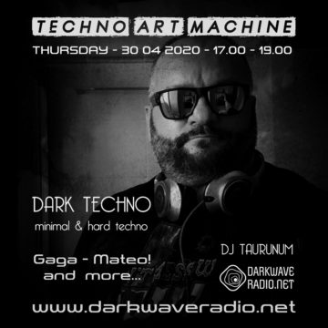 Dark Techno Night