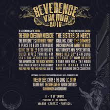 Reverence [USA]