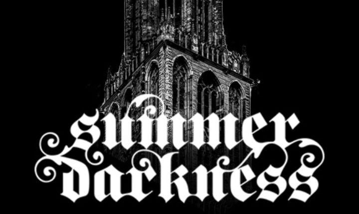 Summer Darkness [NL]