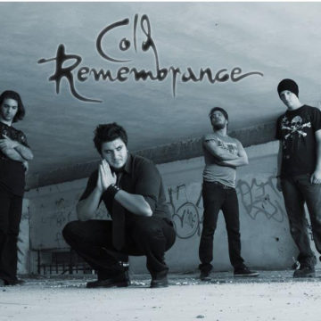 Interview to Cold Remembrance