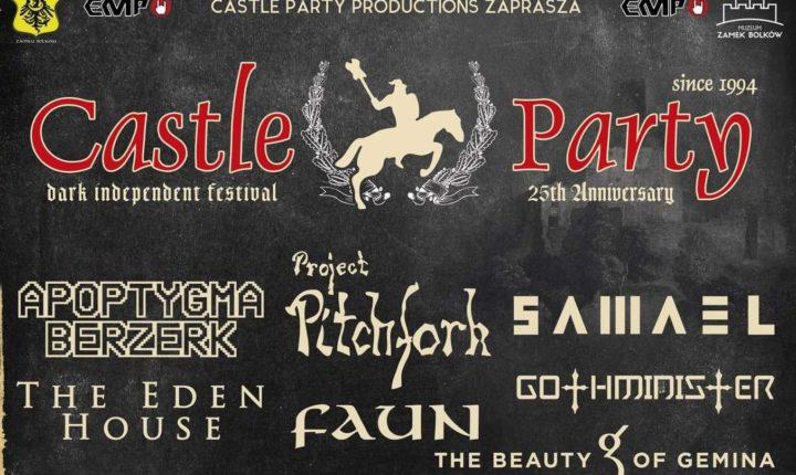 Castle Party [PL]