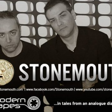 Interview to Stonemouth