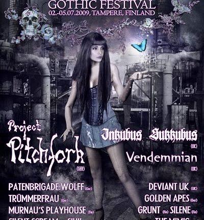 Lumous Gothic Festival [FI]