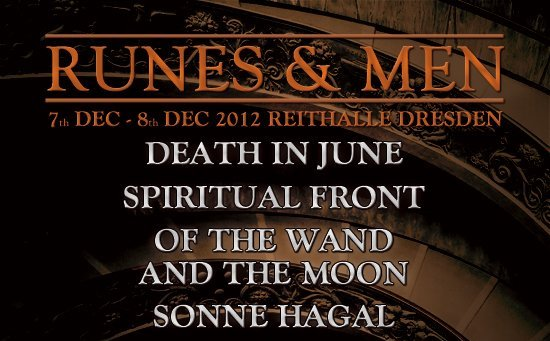Runes & Men [DE]