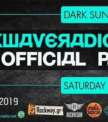 Darkwaveradio.net Official Party 2019 @ Dark Sun Athens Club