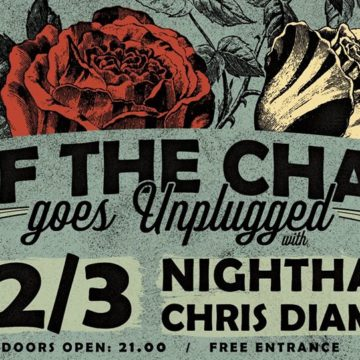 Off the Chain goes Unplugged with Nighthaze