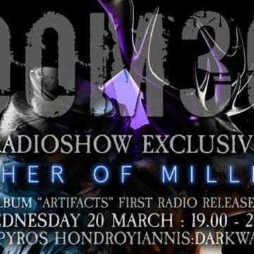 Room302 Radioshow Release Exclusive: Mother Of Millions