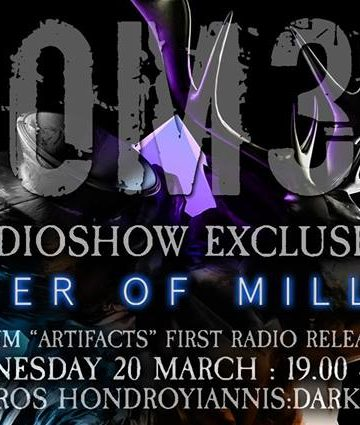 Room302 Radioshow Release Exclusive: Mother Of Millions